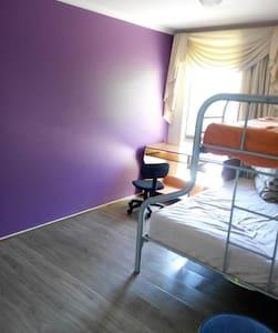 Cosy Room No.3 in Quiet Court - Noble Park North