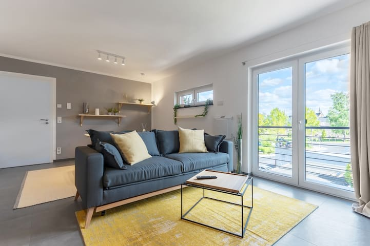 Limehome Montabaur Am Quendelberg - Superior Suite
