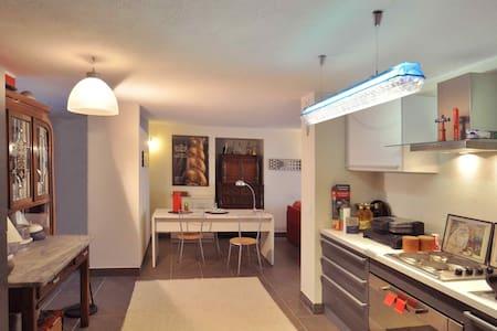 Mini apartment indipendent - Quartu Sant'Elena - Loft