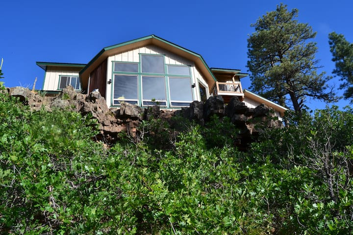 Casa on the Canyon