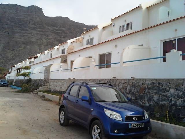 Casa de férias em Norte de Baía 2 - São Vicente - Mindelo - House