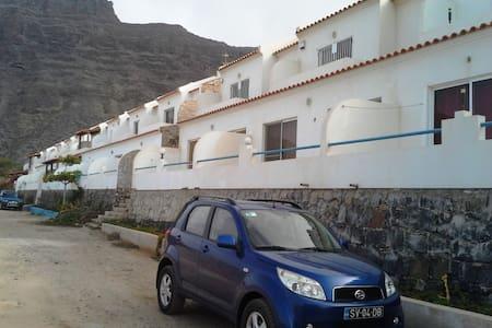 Casa de férias em Norte de Baía 2 - São Vicente - Mindelo