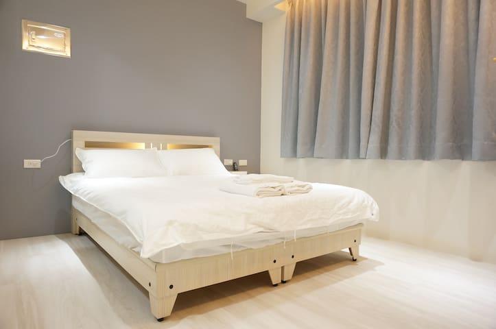 吉寓3B-雙人房