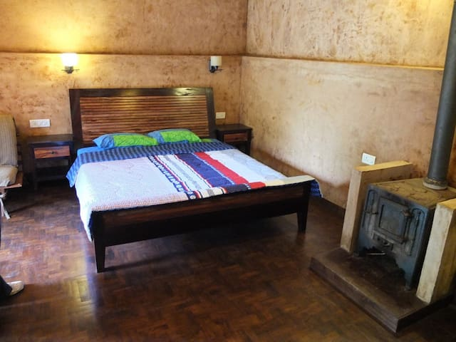 Special offer!!  Eco cottage