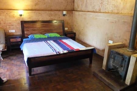 Best Discount Offer!! - Eco Cottage - Kodaikanal