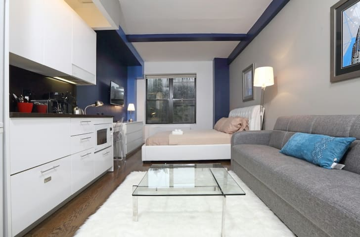 Doorman Gym Roofdeck Design 5129