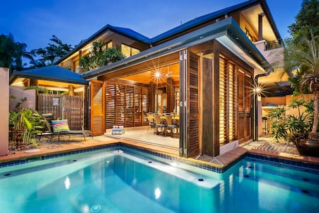 Chez Willow® Villa 1 - Port Douglas - Villa