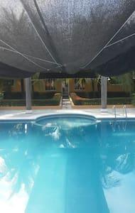 Bungalow en Las Veraneras Resort  - Arrecife de Coral Los Cobanos