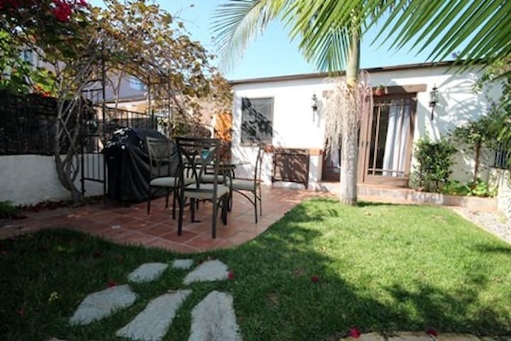 Pet Friendly house in Pacific Beach! - San Diego - Casa