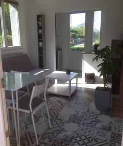 Beau duplex Berneval le Grand proche Dieppe - Berneval-le-Grand - Apartamento