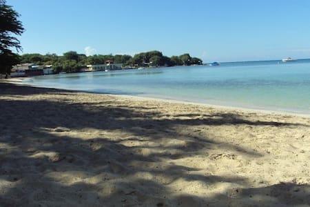 Casita El Paraiso -- Puerto Rico - Playa Santa, Guanica - Dům