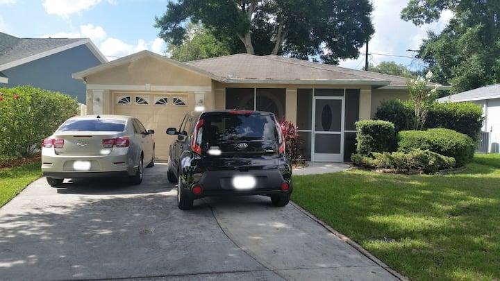 Studio Efficiency Apt in West Tampa