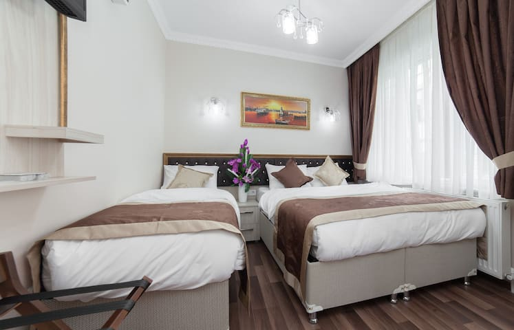 BeyazıtHan Suites 6