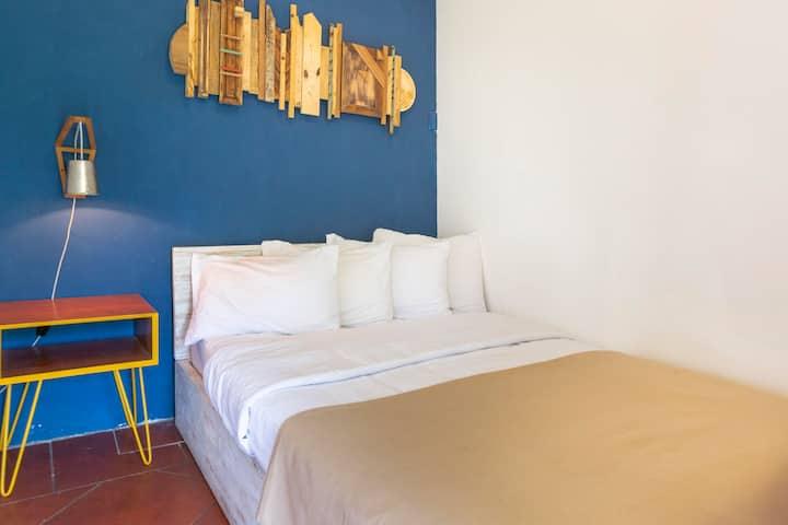 Selina Antigua - Small Room