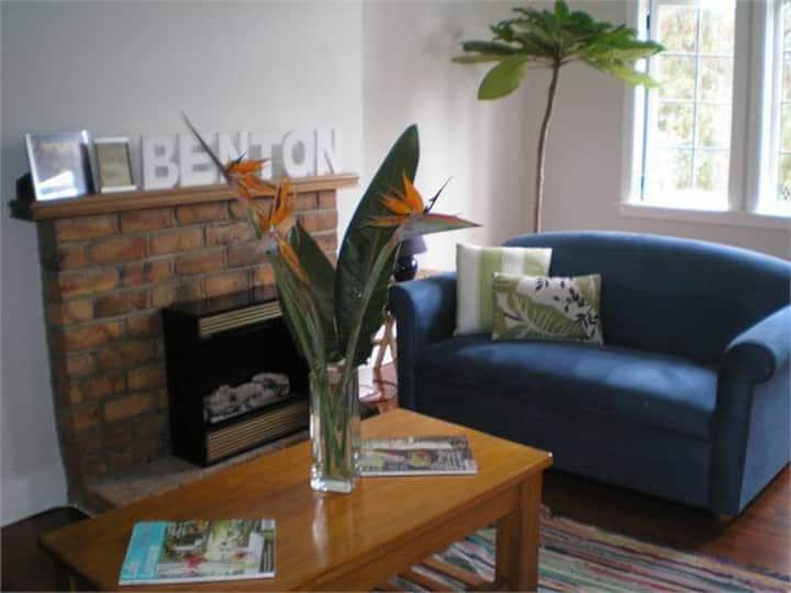 Benton Cottage
