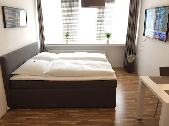 MY Messe & Business AP by Old town - Köln - Apartment
