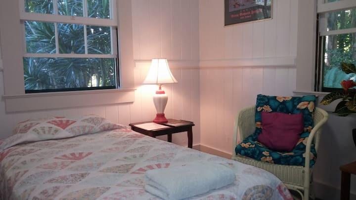 Rainforest Room,  Pu'uhonua House