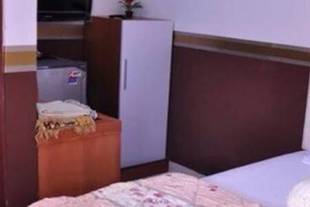 Room no1 - Yogyakarta - Bed & Breakfast