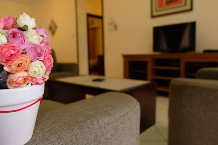 NBP Superior 3 Bedroom Apartment @ Marina Court - Kota Kinabalu - Lakás