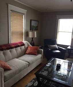 Walking distance to Market Square - Portsmouth - Appartamento