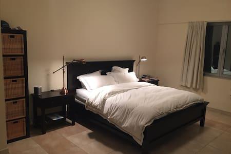 Master BR between old & new Dubai! - Dubai - Apartment