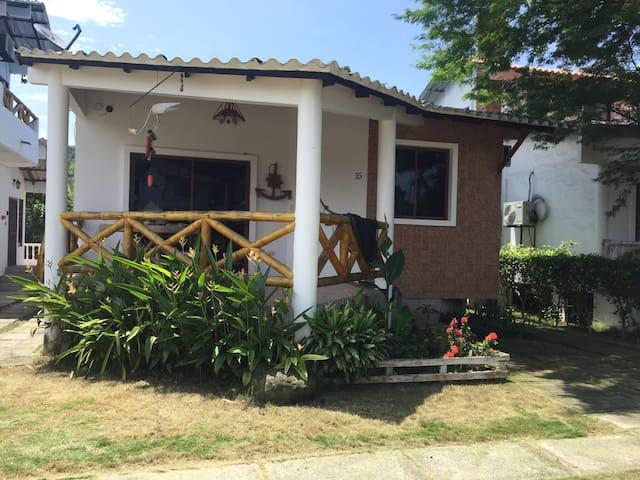 Confortable bungaló Cottage