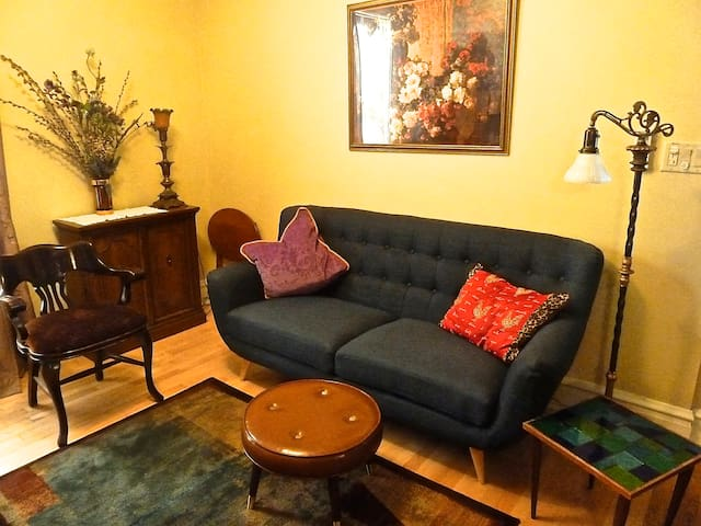 gorgeous cozy 1 bedroom suite in andersonville in chicago illinois