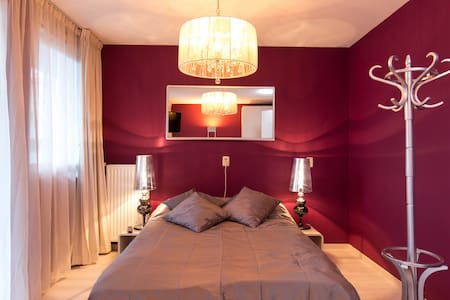 Luxurious BR in new Jewish area - Amsterdam - Bed & Breakfast