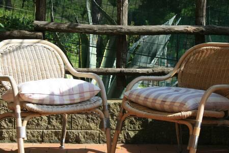 Dependance in villa Isola d'Elba - Procchio - Marciana Marina - Villa