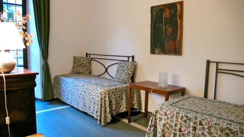 Villa Maria, belle residence avec vue magnifique - Rocca di Papa - Appartement