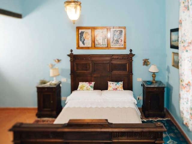 Villa Moris B&B Junior Suite Azzurra 2 people