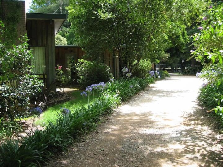 Blackwood Lodge
