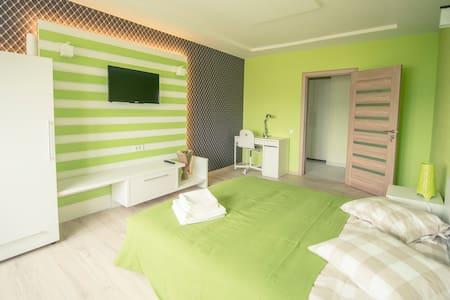 Cluj Napoca Apartment Lux Cuza Voda