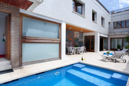 3. Bed and Breakfast for two - Vilassar de Mar