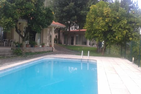 Villa with Swimming Pool - Vila Verde