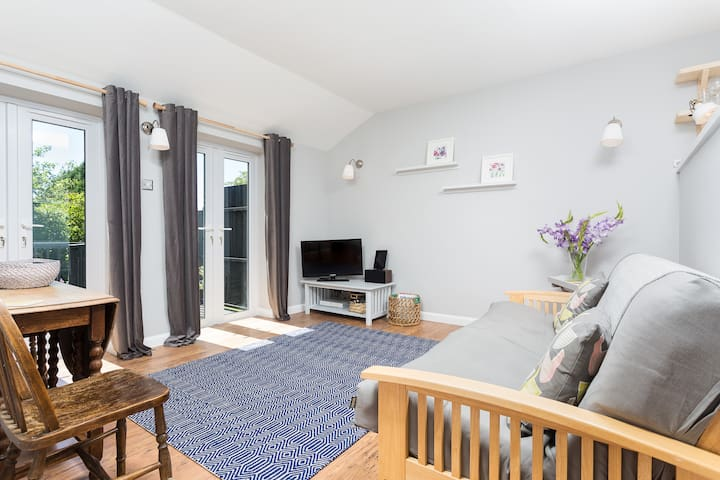 A Gorgeous Apartment in the Heart of Cornwall - Silverwell - Lägenhet