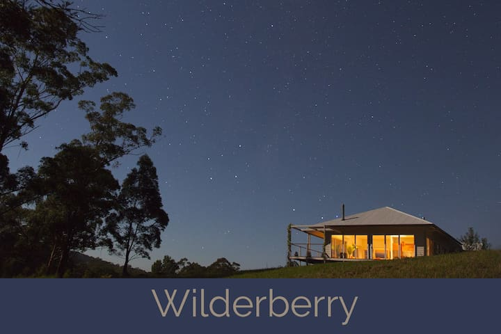 Wilderberry Cottage, Berry, NSW - Broughton