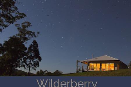 Wilderberry Cottage, Berry, NSW - Maison