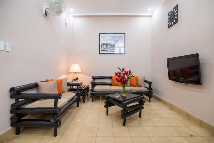 Apartamento 10