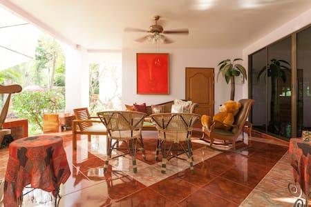 Garden Room - Tambon Nam Phrae