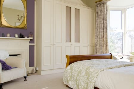Charming Victorian Period House - Churchtown - House - 1