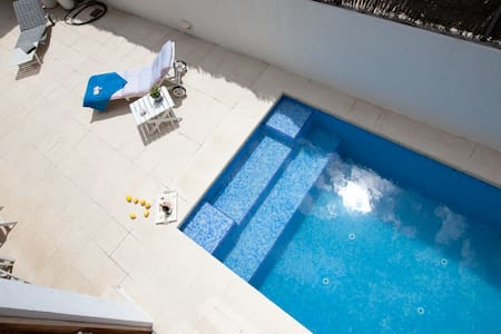 2. Bed and Breakfast for two - Vilassar de Mar