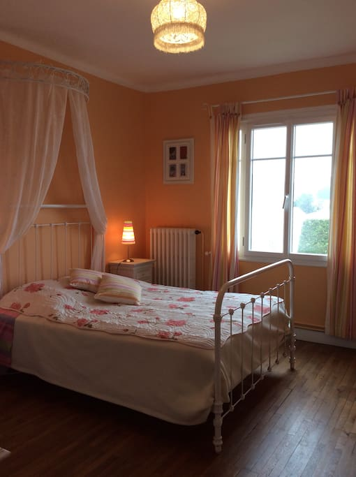 Chambre d 39 h tes noirmoutier houses for rent in for Chambre hote noirmoutier