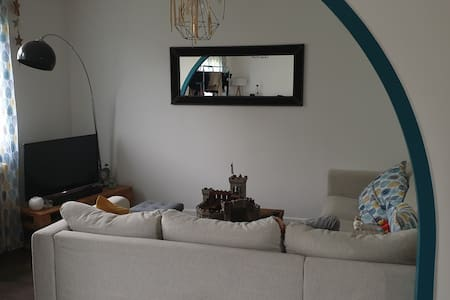 Belle petite maison moderne Mazamet
