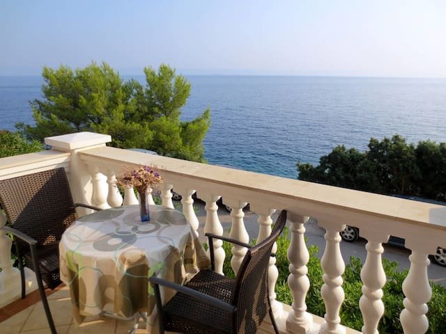 Holiday Apartment Borovina for 3 persons / Isle of Korcula