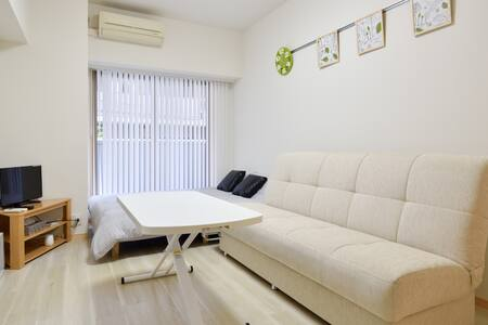 [New]Center of Tokyo, easy access to airports/WiFi - Minato