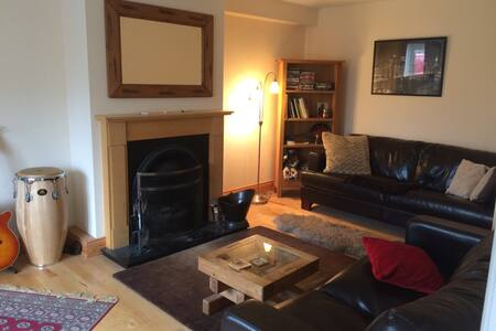 Double room with ensuite. - Tullamore - Hus