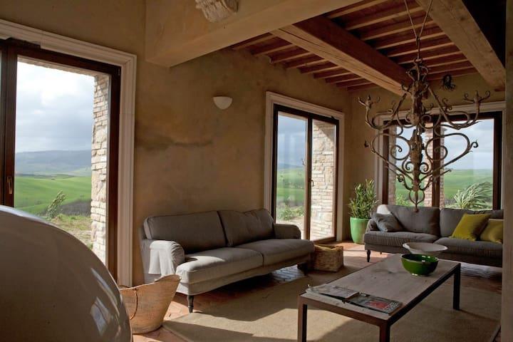 TUSCANY FOREVER PRIVATE VILLA TEMPO - Saline - Villa