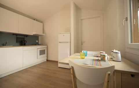 Old Bridge - Pretty apartment in Vallecamonica