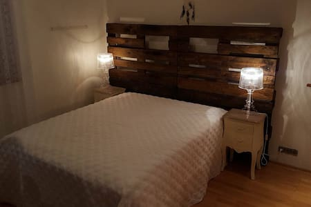 Room in a welcoming home, with breakfast included - Selfoss